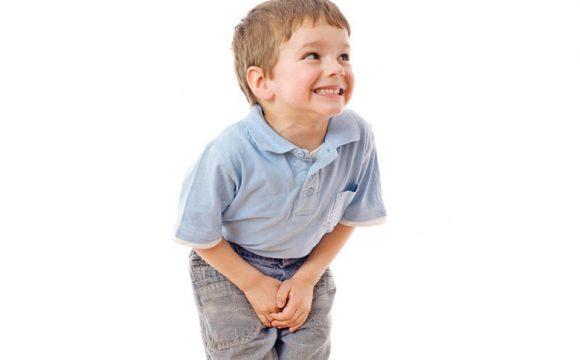 Pediatric urinary tract